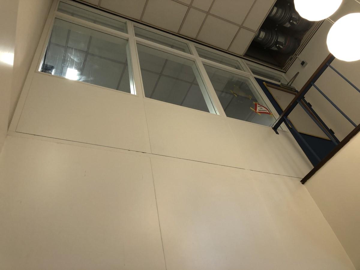 Kitwerk plamuurwerk en schilderwerk Constructif Rotterdam